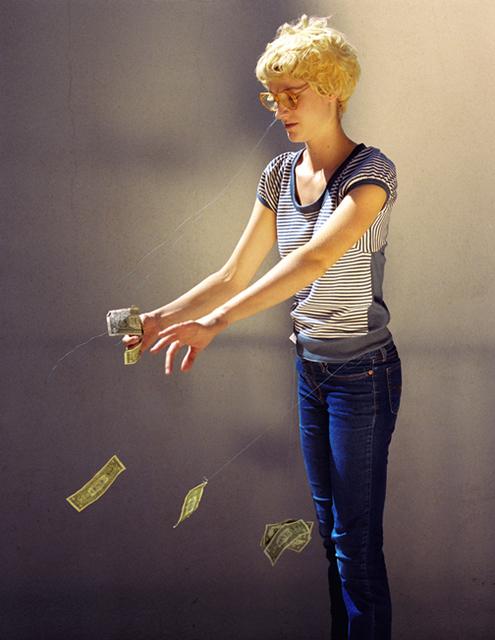 , 'Jenny,' 2007, Robert Berman Gallery