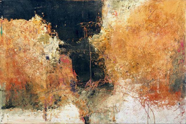 , 'Canyon, I,' 2015, Thomas Deans Fine Art