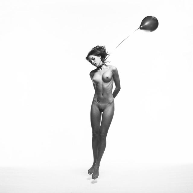 Bruno Fournier, 'Jeune Femme Suspendue (Suspended Young Woman)', 2016, Rare Tempo