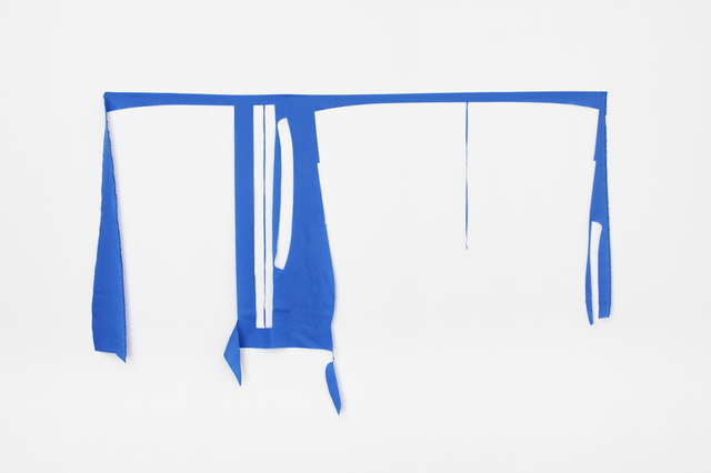 , 'Pleine détente,' 2016, Galerie Laurence Bernard