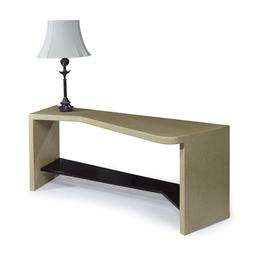 Console Table, Johnson Furniture, USA