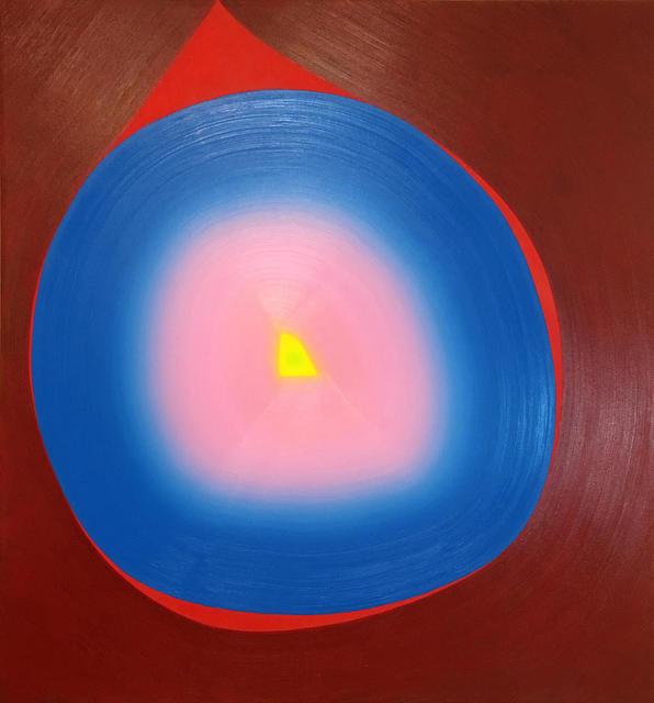 Osamu Kobayashi, 'Seed', 2019, Mindy Solomon Gallery