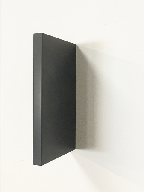 , 'Golden Mean Vertical,' 2018, Galerie Wenger