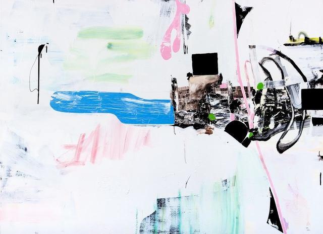 , 'Jolly Roger,' 2008, Joseph Nease Gallery