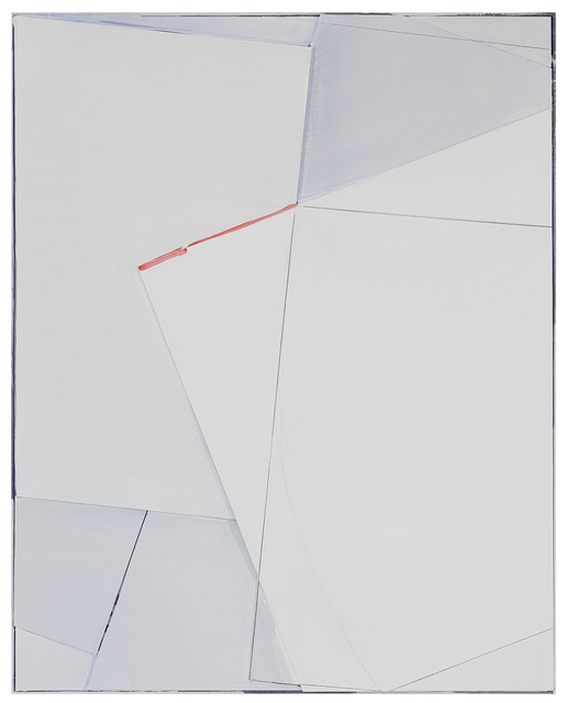 , 'Untitled,' 2017, Christine König Galerie