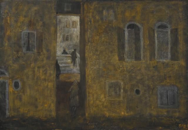 , 'Calle verso San Trovaso, 1983,' 1983, Ditesheim & Maffei Fine Art