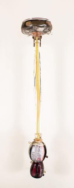 John de Wit, '1617-07', 2007, Foster/White Gallery