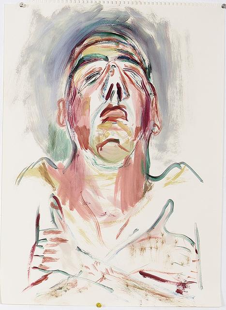 , 'Yuval,' 2017-2018, C24 Gallery
