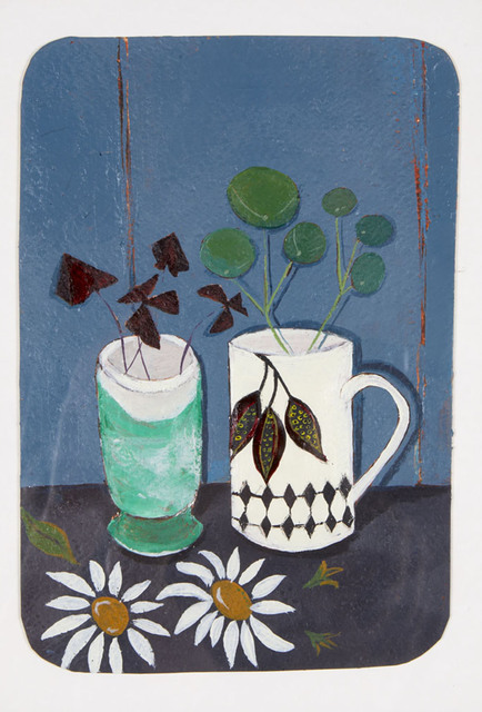 , 'Mary's cup,' , Jonathan Cooper