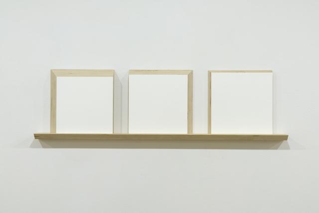 , 'Ecarts de sa conduite,' 2017, Galerie Roger Bellemare et Christian Lambert