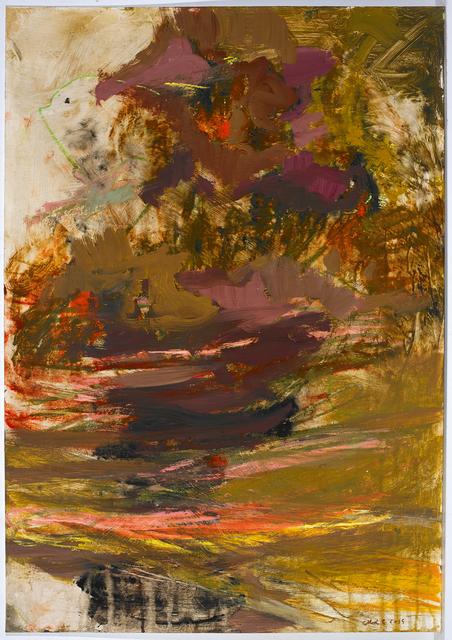 Maja Lisa Engelhardt, 'The Grand Rapid (45)', 2014, Elizabeth Harris Gallery