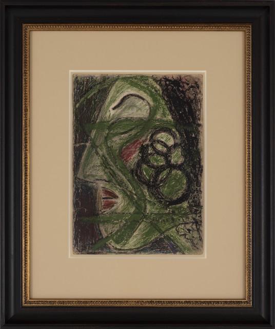 , 'Melek Kobra (Actress),' 1959, Galerist