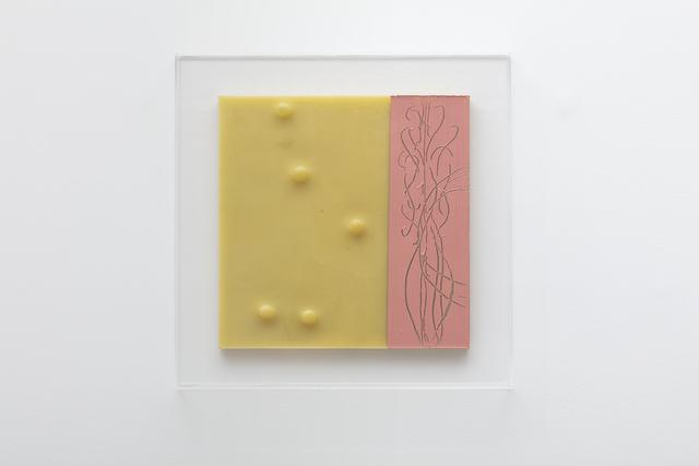 Carlito Carvalhosa, 'Untitled (P14/18)', 2018, Galeria Nara Roesler