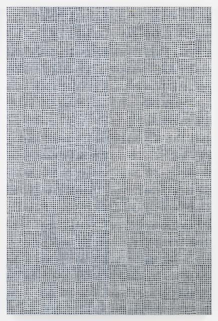 , 'ghost: rhythms: V,' , Galerie Lelong & Co.
