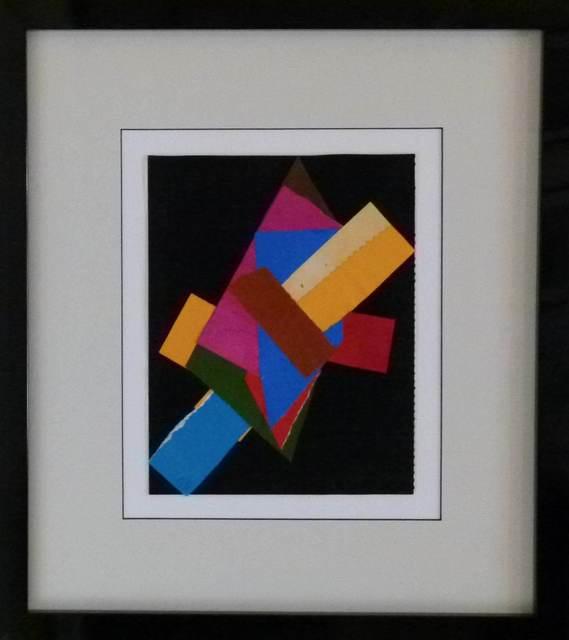Fritz Bultman, 'Untitled 1977', 1977, Octavia Art Gallery