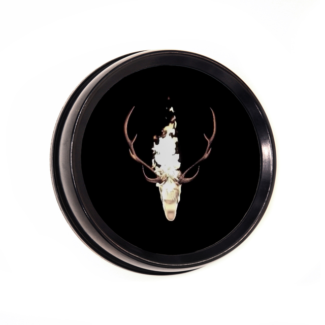 , 'Round Clock - Deer,' 2012, MA2Gallery