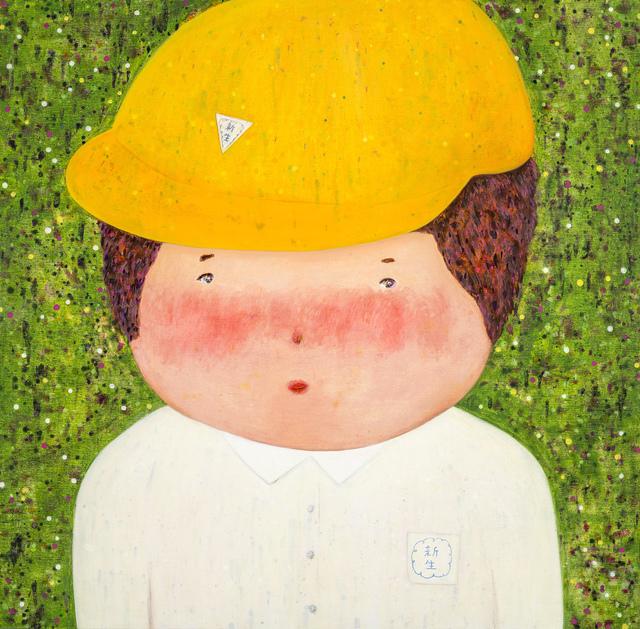 LO Chiao-Ling, 'Freshman', 2018, Liang Gallery