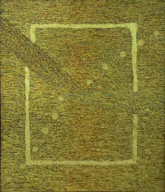 , 'Work,' 1970-1990, Whitestone Gallery