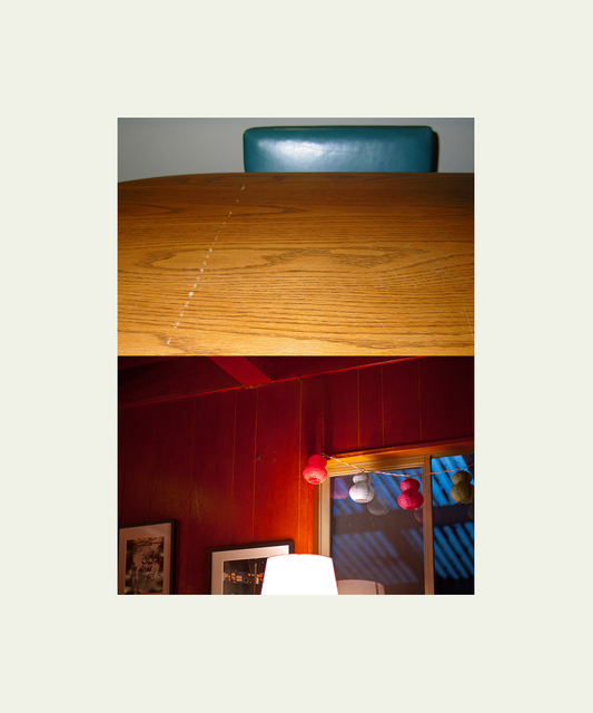 , 'Twin Infinitive,' 2012, Galerie Julian Sander