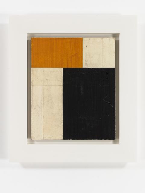 , 'Nocturne I,' 1999, Sophia Contemporary