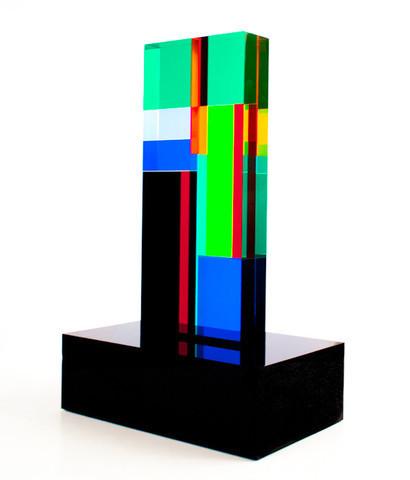, 'Monument,' 2015, Caviar20