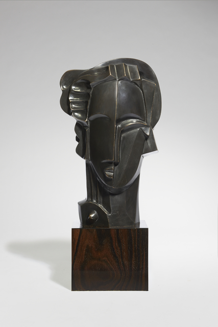 , 'ISIS,' 2014, Galerie Marcilhac
