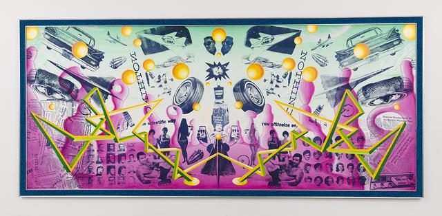 Kenny Scharf, 'Biorama', 1991, Honor Fraser
