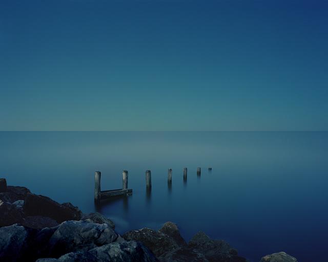 Paul Thompson, 'Moonlight 01.18-03.36', 2014, Wren London
