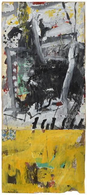 , 'Untitled,' 2000, Galerie Arcturus
