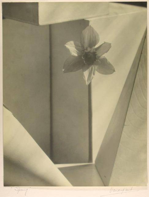 , 'Spring,' ca. 1936, Stephen Bulger Gallery