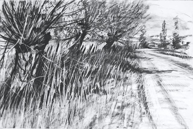 , 'Provence 1969,' 1969, Robert Eagle Fine Art