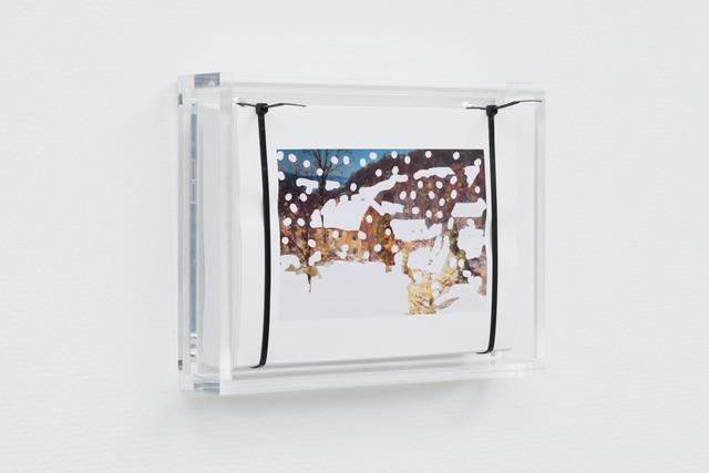 , 'FALLOUT FARM III,' 2012, andriesse eyck galerie