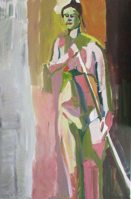 , 'Cinderella,' , Desta Gallery