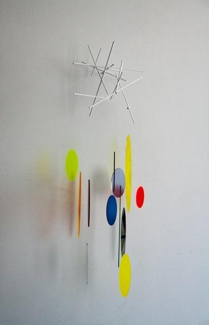 , 'CR3,' 2013, Eric Dupont