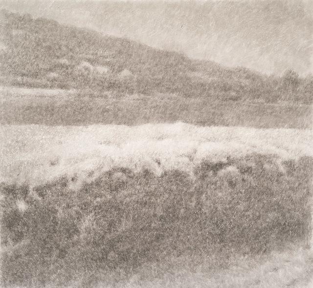 , 'Snow 雪,' 2015, Alisan Fine Arts