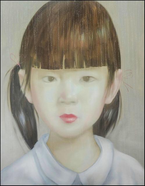 Attasit Pokpong, 'Young Girl', 2008, Tusk Gallery