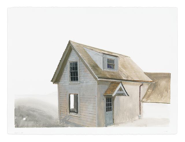 , 'Silent Seas,' 2016, Miles McEnery Gallery