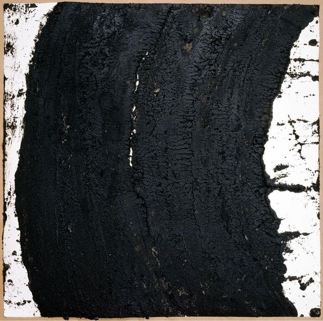 , 'Tracks 17,' 2007, Gagosian