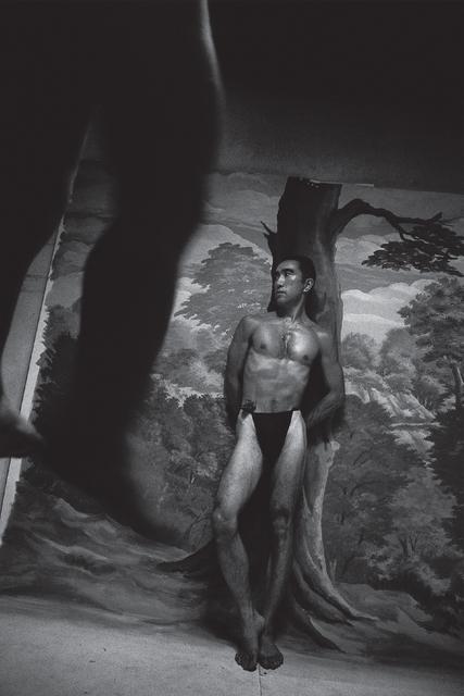 , 'Barakei: Ordeal by Roses #34,' 1962, Yodo Gallery