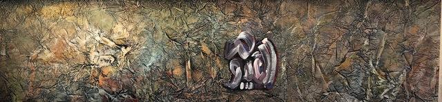 , 'ALGHAYBOUBA  COMA,' 1978, Mark Hachem Gallery