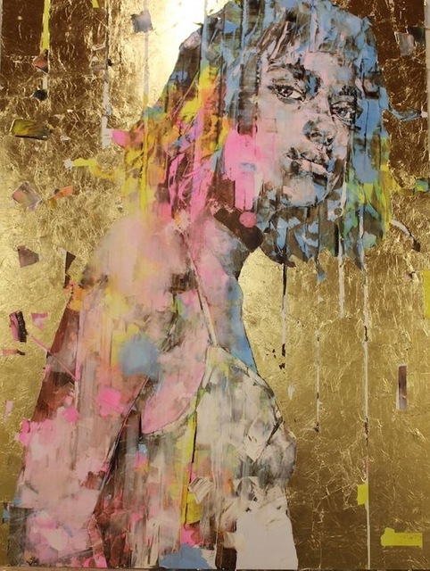 , 'Untitled,' 2018, House of Fine Art - HOFA Gallery