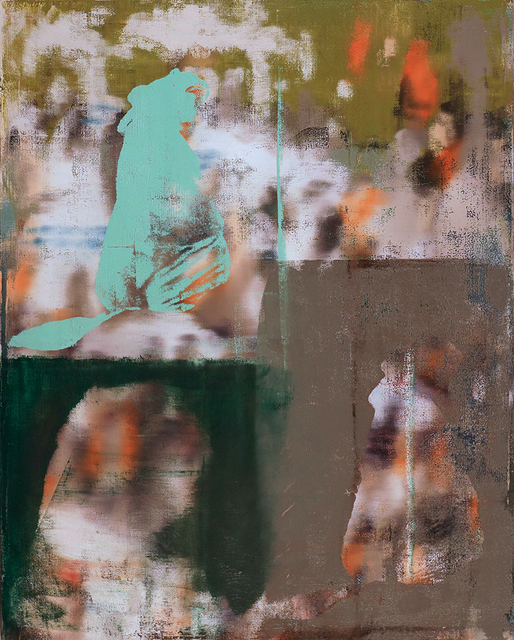 , 'In and Through,' 2017, Dolby Chadwick Gallery