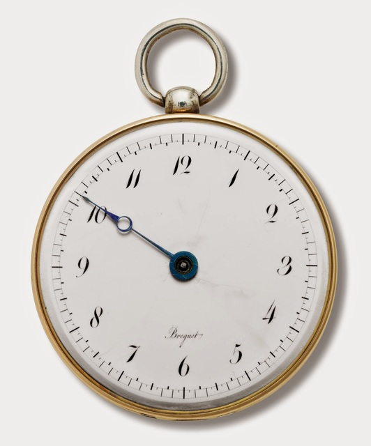 , 'Subscription watch,' 1798, Legion of Honor