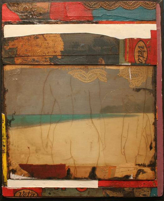 , 'Two Women--Adaman Islands,' 2013, Accesso Galleria