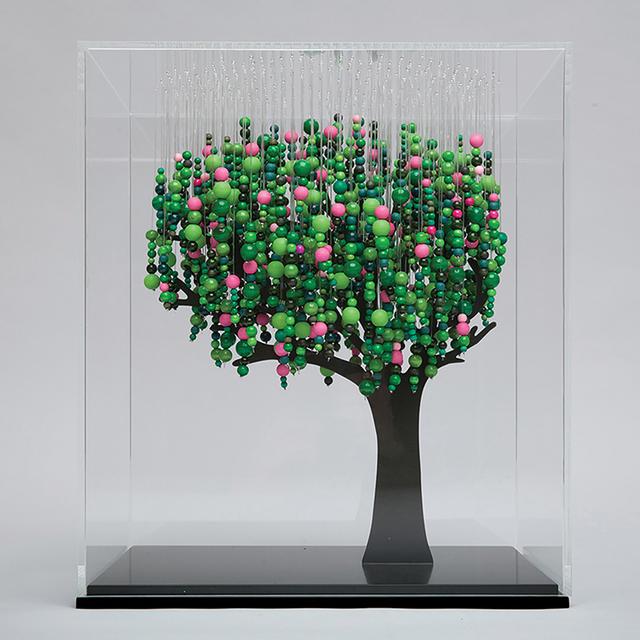 , 'Cherry Tree,' , Woolff Gallery