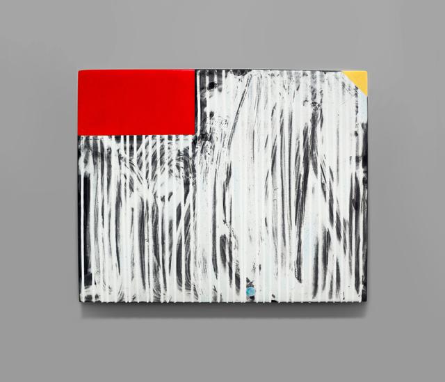 , 'Untitled Wall Slab,' 2016, Locks Gallery
