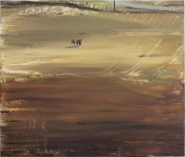 , 'Wasteland,' 2015, Galleri Magnus Karlsson