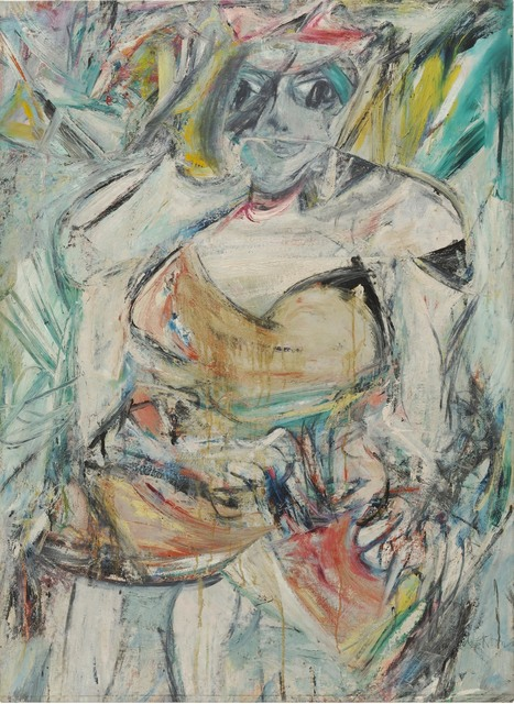 , 'Woman II,' 1952, Royal Academy of Arts