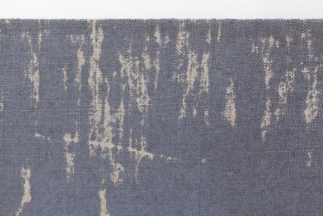 , 'Pressed Paint (Middle Gray),' 2017, Gemini G.E.L.