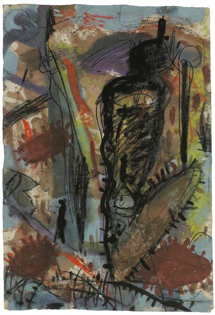 , 'Untitled,' 1992, Galerie Bei Der Albertina Zetter